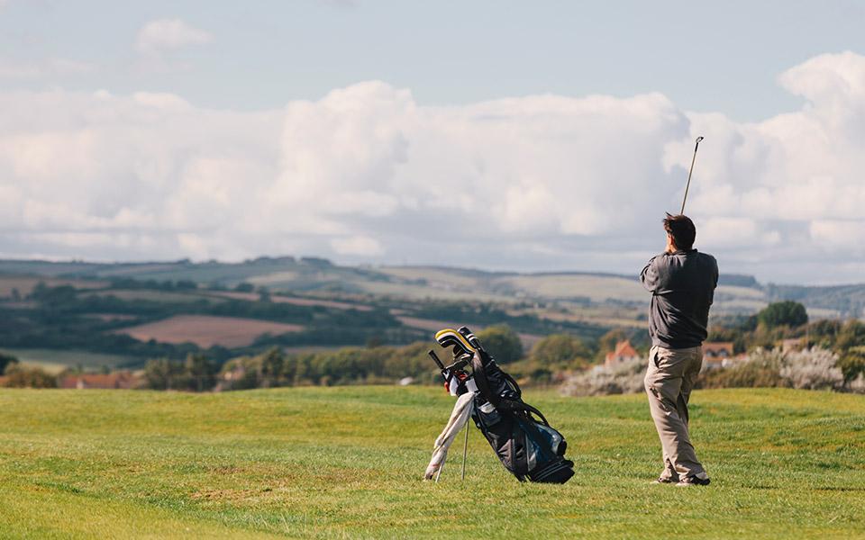 The RDT Golf Classic