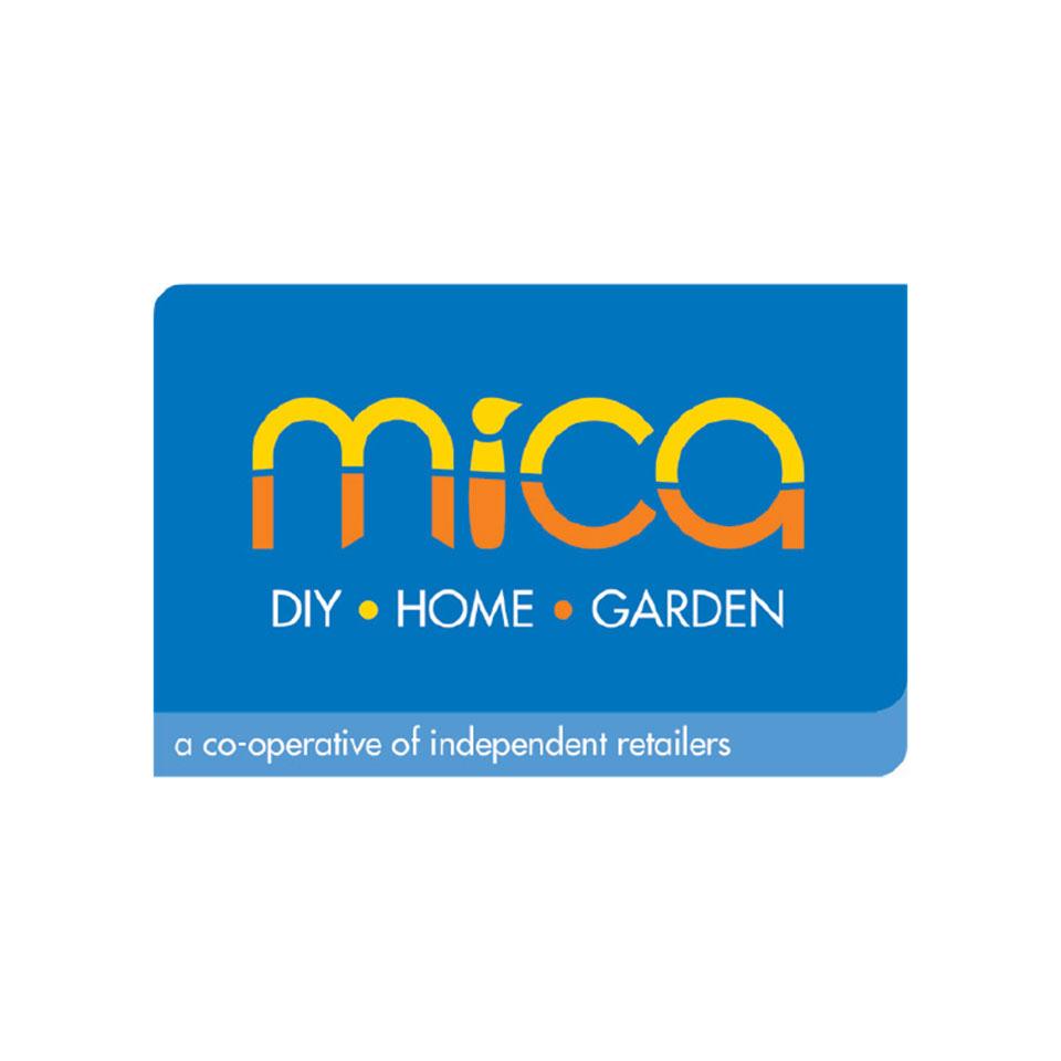 Mica Hardware
