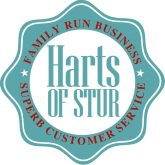 Harts of Stur