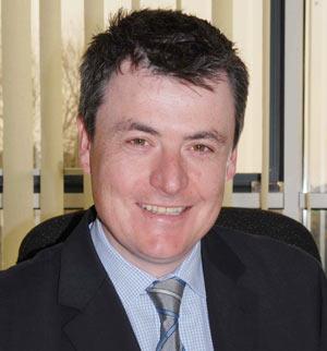 Paul Boyce