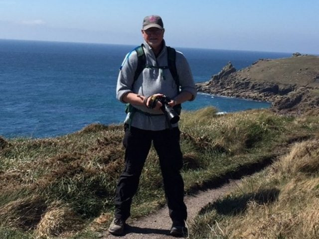 Ultra-Hike: 84 miles in 48 hours